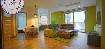 Apartament na sprzedaż katowice paderewskiego