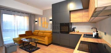 Atrakcyjny apartament 2 pokojowy