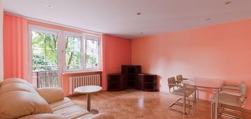 Sprzedaż - rozkładowe - 2 pokoje - balkon
