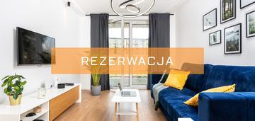 Mieszkanie z ogrodem/ casa feliz/ żabiniec