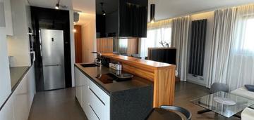 2 pokojowy apartament na zabłociu