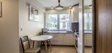 Urządzone mieszkanie 2-pokojowe żabiniec