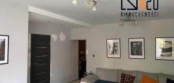 Przestronne mieszkanie 63m2 os. zgody nowa huta