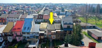 Dom na w zabudowie szeregowej na sprzedaż
