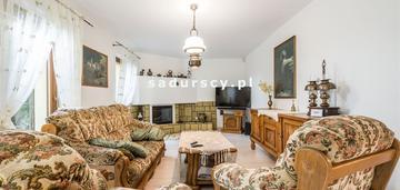 Dom o powerzchni 290 m2, kraków/ opatkowice.