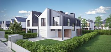 Dom w inwestycji: Domy Osiedle Zacisze