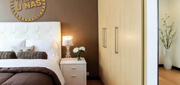 Prestiżowy apartament loft - 5,9m wys. 3 pokoje