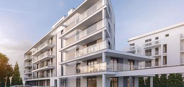 Mieszkanie w inwestycji: Kameralny Baranówek