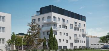 Mieszkanie w inwestycji: Apartamenty Zbożowa