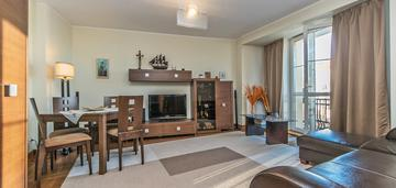 Mieszkanie 2 pokojowe w stylowej kamienicy- gdynia
