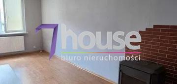 Mieszkanie 39 m2, parter, piekary śląskie, osiedle