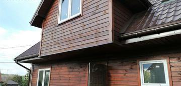 Dom wolnostojący kuźnica