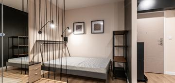 Całkowicie nowe 1 pokojowe, 30 m2 | krowodrza