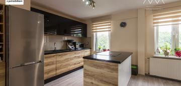 Mieszkanie 128m, 5 pokojowe, blisko las, pieczewo