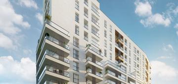 Mieszkanie w inwestycji: North Park
