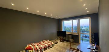 Mieszkanie 3 pokojowe + kuchnia 63m2 z potencjałem