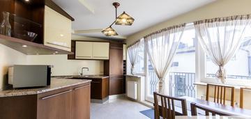 Wyjątkowy apartament w centrum dolnego sopotu