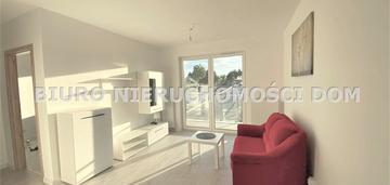Nowe mieszkanie 2 pokoje 36,37 m2 górne