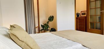 Łazarz 3 niezależne pokoje 66,5 m2