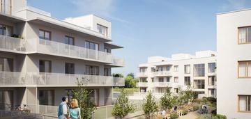 Mieszkanie w inwestycji: Cieszyńska 97