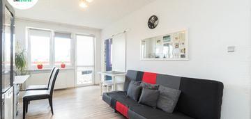 Osobna sypialnia| salon| kuchnia| balkon| okazja