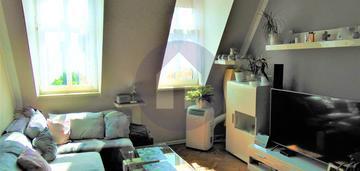 Trzy słoneczne pokoje w kamienicy, super cena!