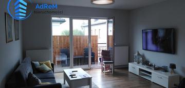 Nowe 2 poziomowe mieszkanie 120 m2 w wawrze