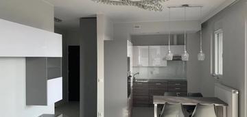 Apartament z przepięknym widokiem