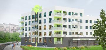 Mieszkanie w inwestycji: Neonowa Point