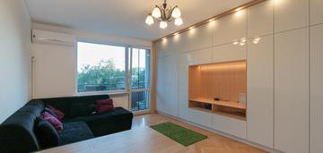2 oddzielne pokoje, klimatyzacja, krowodrza górka