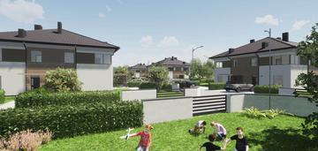Dom w inwestycji: PTAK Apartments etap I