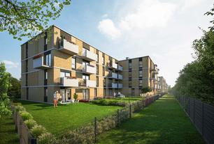 Apartamenty Ostródzka