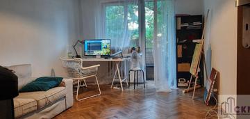 Olsza - 2 pokoje - jasna kuchnia - balkon!!!