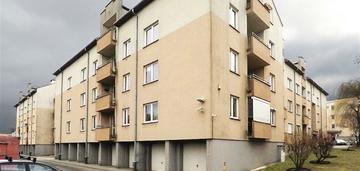 Ruczaj mieszkanie 2 pokojowe z balkonem z garażem