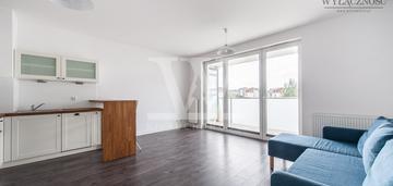 Komfortowe 3 pokoje w spokojnej okolicy