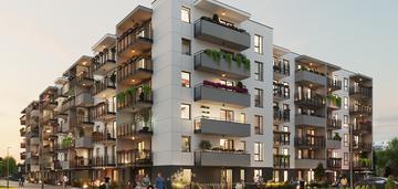 Mieszkanie w inwestycji: Moja Ochota 2