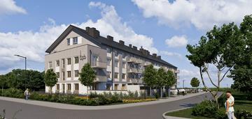 Mieszkanie w inwestycji: Wojszyckie Alejki