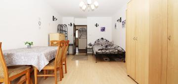 3-pok. mieszkanie z oddzielną kuchnią - dębniki!