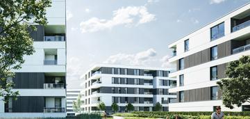 Mieszkanie w inwestycji: Silva etap II