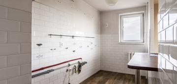 3 pokoje, balkon, komórka. bieżanowska ✔️