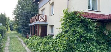Mieszkanie z ogródkiem. idealne dla dwóch osób.