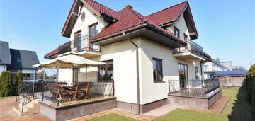 Dom 269 m2, 6 pokoi, łady/dawidy, gm. raszyn