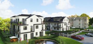 Mieszkanie w inwestycji: Dom przy Ruczaju