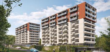 Mieszkanie w inwestycji: Banacha II