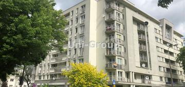 Ciche rozkladowe mieszkanie z tarasem 45 m