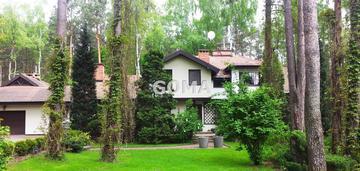 Reprezentacyjny, wygodny dom w warszawa-wesoła