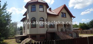 Duży dom w Gołkowie