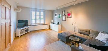 Chorzów |mieszkanie 2-pok po remoncie wyposażone