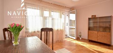 Słoneczne 2 pokoje z oddzielną kuchnią!