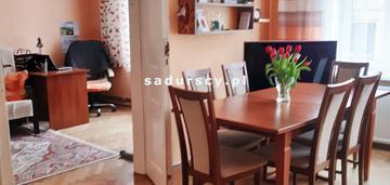 3-pokojowe mieszkanie - krowodrza ul. konaraskiego